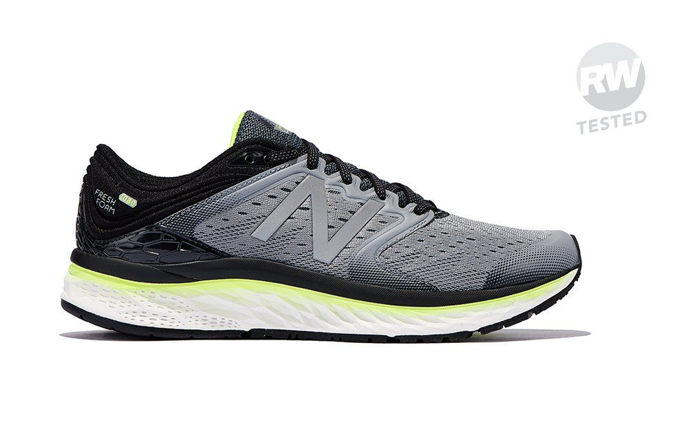 The Most Cushioned Running Shoes That