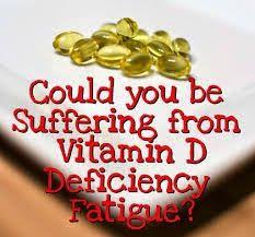 Talking  about Vitamin D: VITAMIN D DEFICIENCY-INFO
