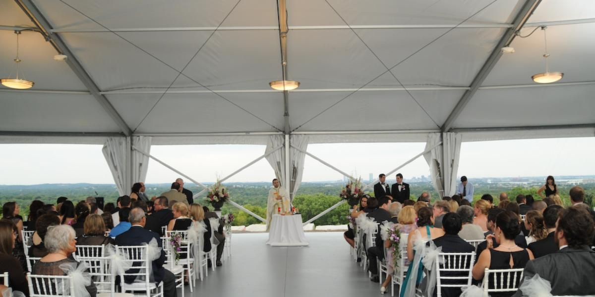 Granite Links Golf Club Weddings Get Prices For South S Wedding Venues In Quincy