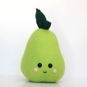 Pear now featured on Fab.