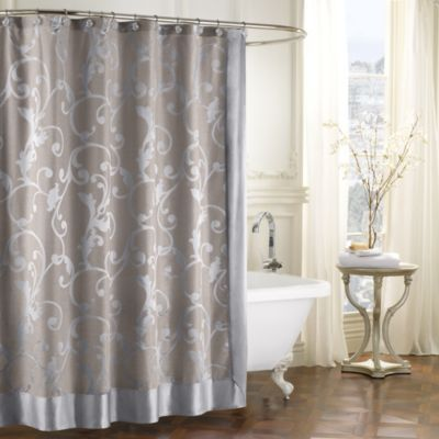 Palais Royal Adelaide 70 Inch X 72 Inch Shower Curtain