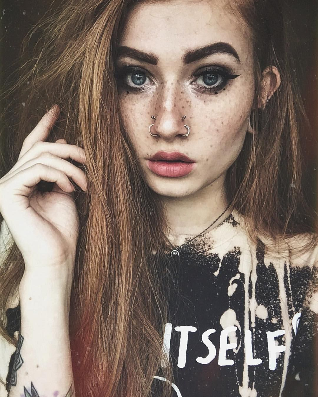 Pin by Paige  on Harmony Nice   Pinterest  Makeup Nice and Face