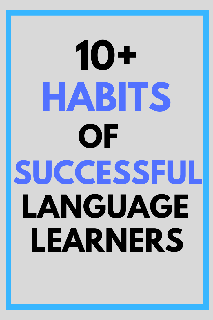 13 Tips for Learning a New Language