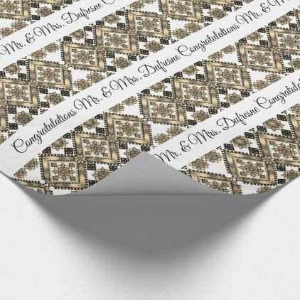 personalized ukrainian art multi occasion wrapping paper christmas wrappingpaper xmas diy holiday