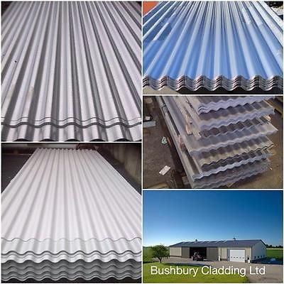 Galvanised Corrugated Steel Roofing Sheets Corrugated Steel Roofing Galvanized Roofing Roofing Sheets