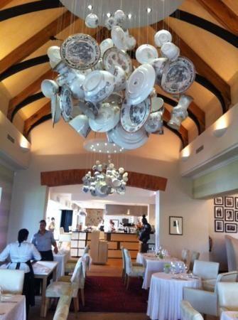 Pierneef A La Motte Schones Weingut Mit Edlem Restaurant And 5 Minutes From La Cle Des Montagnes Franschhoek South Africa Winelands Restaurant