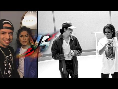 jeffrey perez impersonator vs michael jackson youtube michael