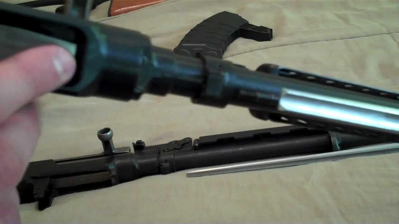How To Convert An Sks Take Ak Mags Guns Pinterest Firearms Mosin Nagant Monte Carlo Rifle Stock Gunsmith Cleaning Parts Diagram Accessories Love