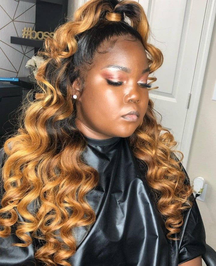 Shop @ hairbyremi.co.uk | Weave ponytail hairstyles, Weave ...