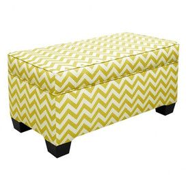 Another Yellow Ottoman Storage Bench Fabric Storage Ottoman Upholstered Storage Bench Upholstered Storage