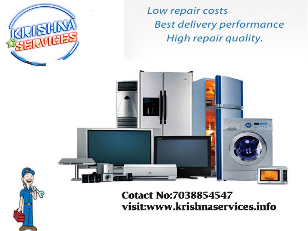 Home Appliances Repair 1 Krishna Services Is A Main Home Appliance Service And Repair Org Home Appliances Appliance Repair Service Samsung Washing Machine