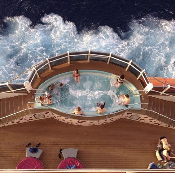14+ Carnival Glory Excursions Grand Cayman  Images