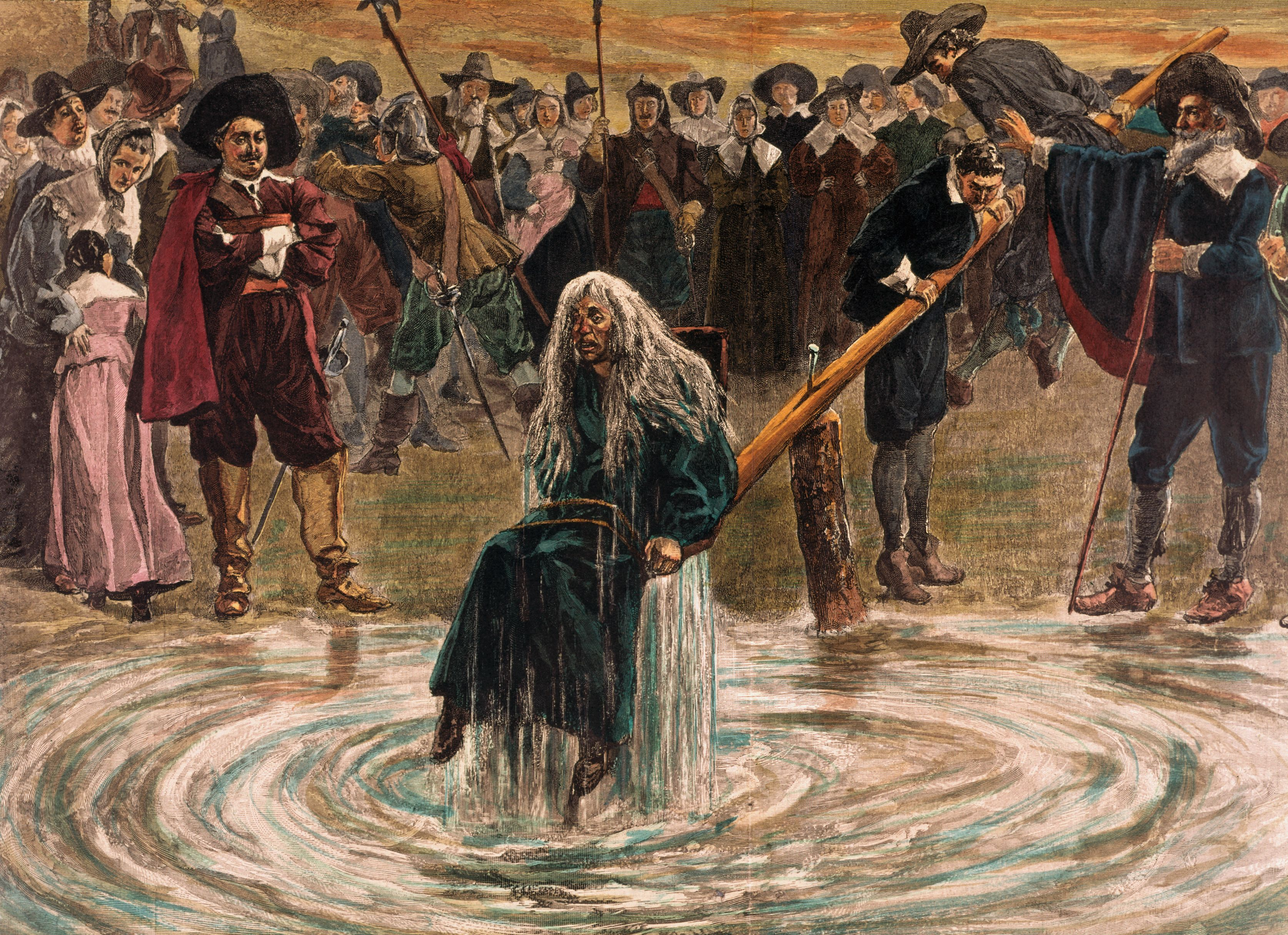 salem witch trials victims