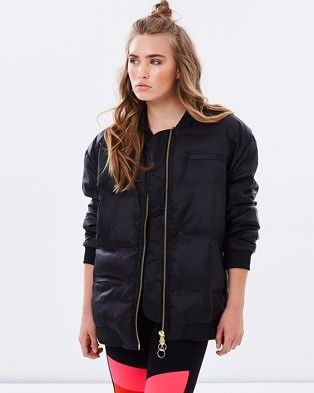 b5108b981b9 Buy Reign Man Puffer Jacket by P.E Nation online at THE ICONIC. Free and  fast delivery to Australia and New Zealand.