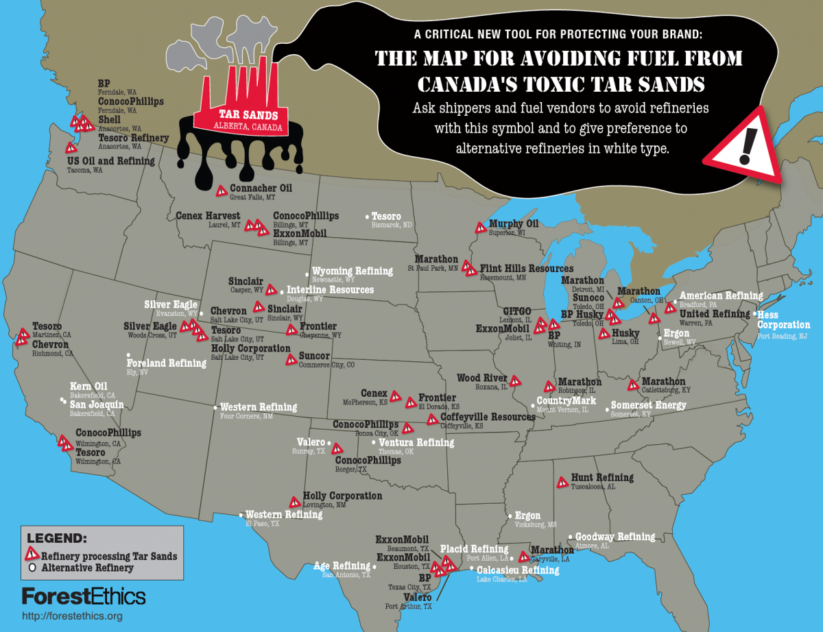 KeystonePipelineSystemMap Whats Going On Pinterest Xl - Us refinery map