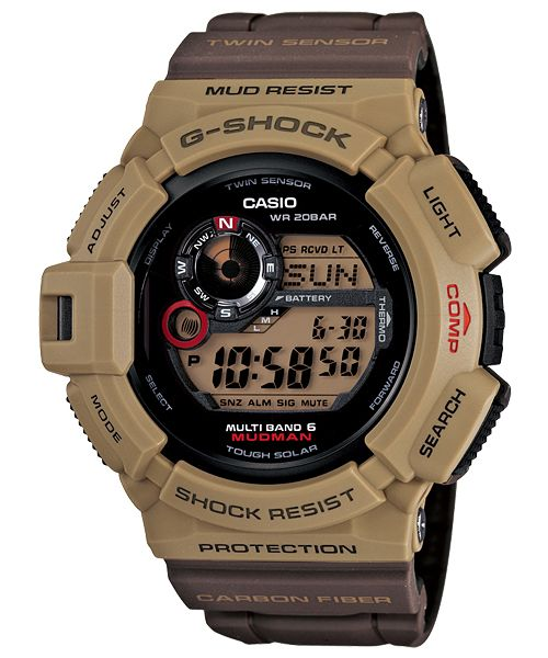 5be4ff719b New releases! CARBON FIBER MUDMAN!! #Gshock | Stuff I want! in 2019 ...