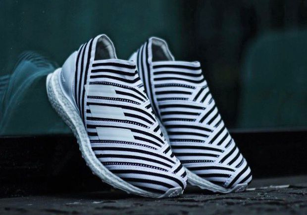 ce4d2d2de  sneakers  news adidas Adds Ultra Boost Soles To The Nemeziz Tango 17+