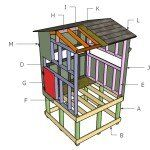 5x6 Deer Blind Roof Plans MyOutdoorPlans