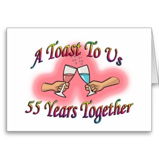 a toast to us  zazzle  custom greeting cards