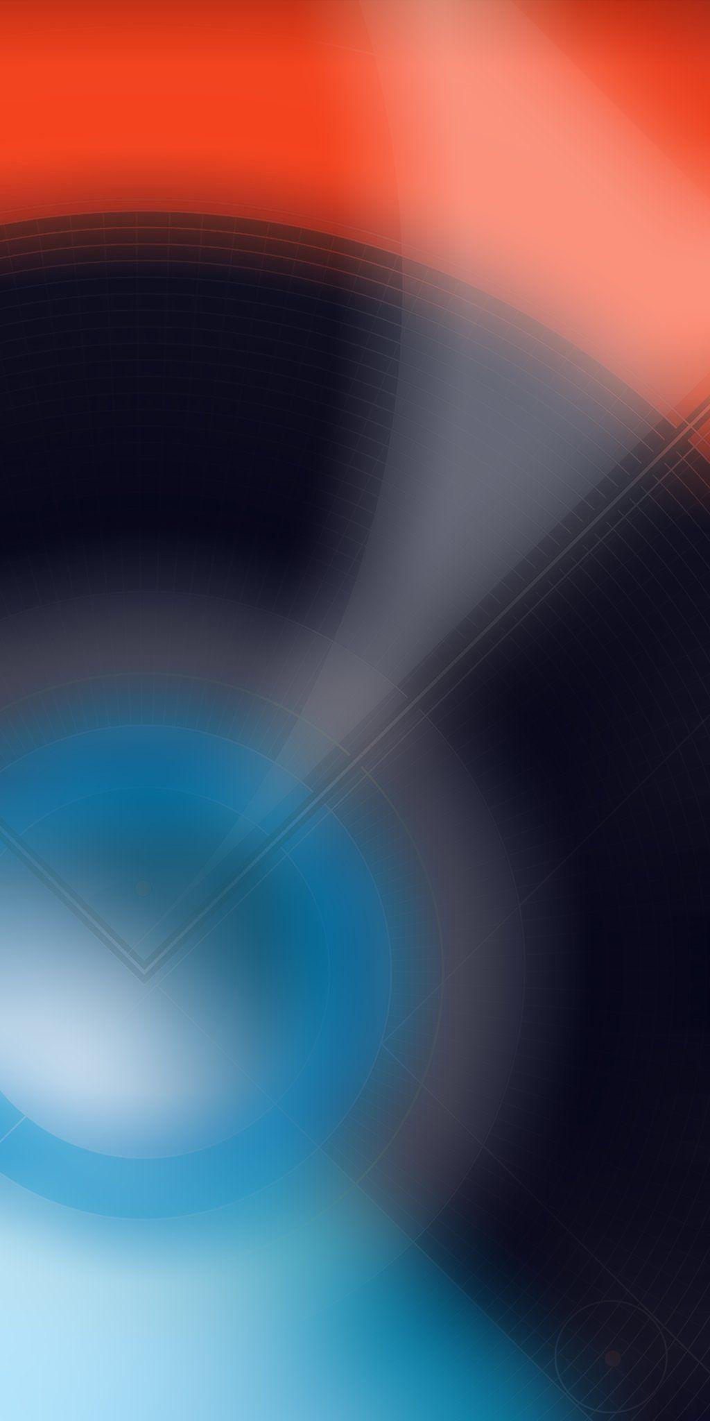 iPhoneX iOS11 iOS12 Lockscreen Homescreen