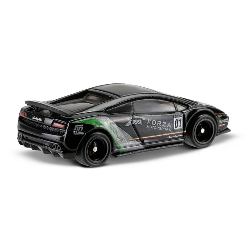 Attractive Check Out The Hot Wheels Lamborghini Gallardo LP 570 4 Superleggera Car    Forza Motorsport