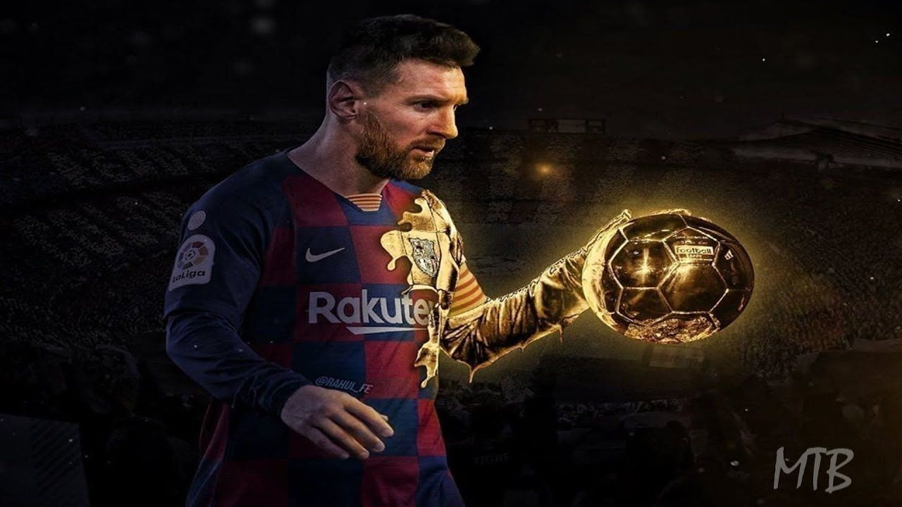 Here S Why Lionel Messi Won His 6th Ballon D Or Unreal 2019 Lionel Messi Messi Fans Messi