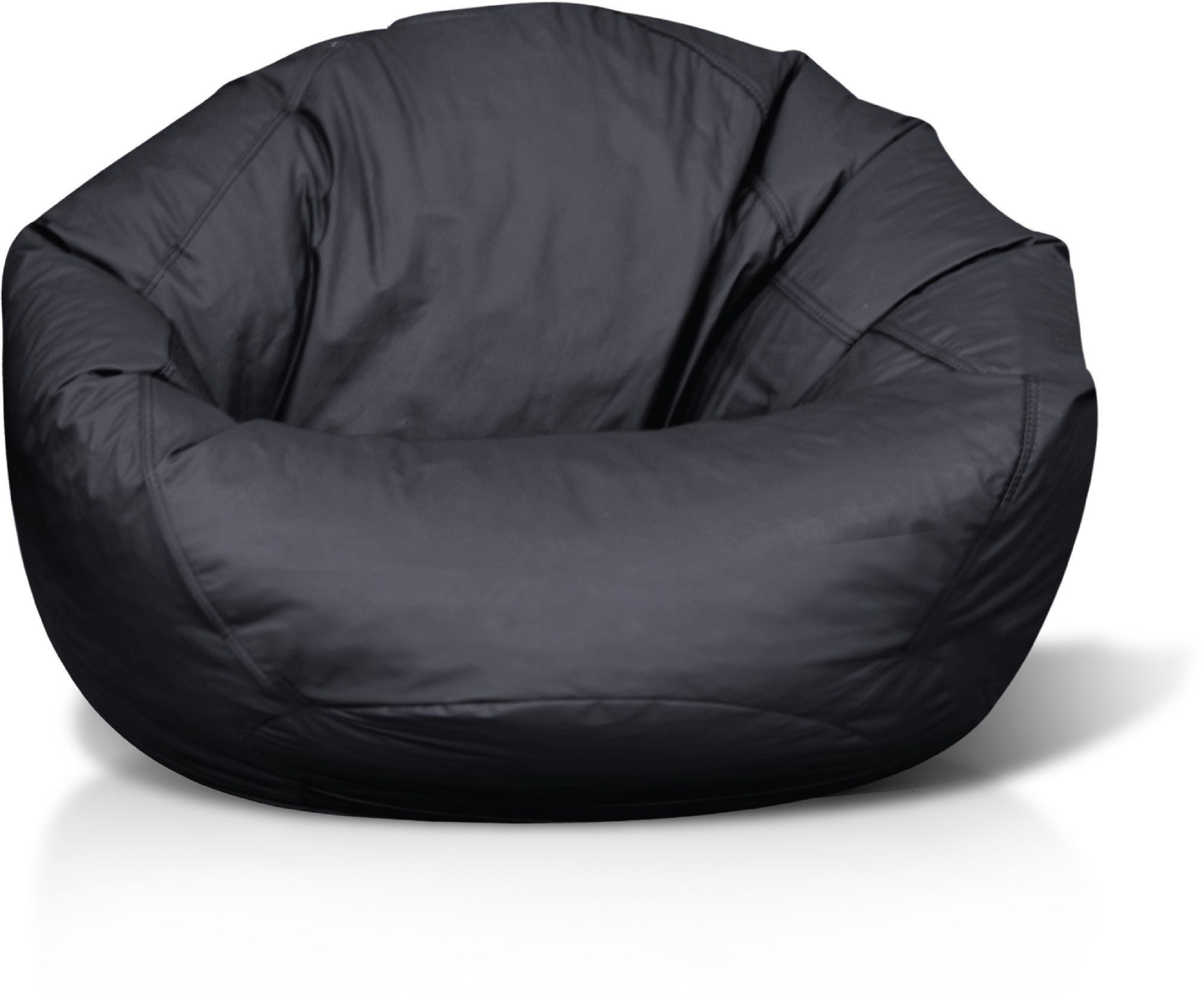 Beau Jordan Manufacturing Classic Bean Bag Chair U0026 Reviews | Wayfair