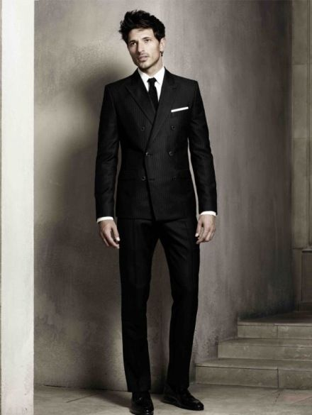 Style... the New Black: Fall Fashion Trends Continued: Mens ...