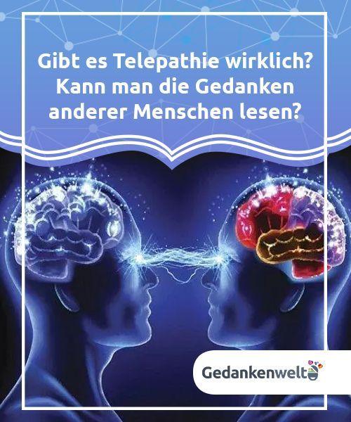 Gibt es Telepathie wirklich? Kann man die Gedanken anderer Menschen lesen   Telepathie, Echt