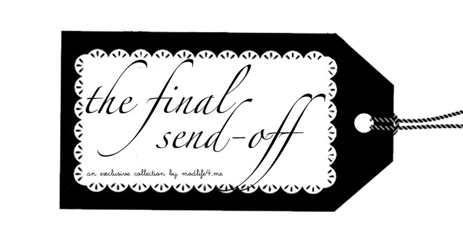 Final Send-Off: A Special Offer Collection from ModLife4