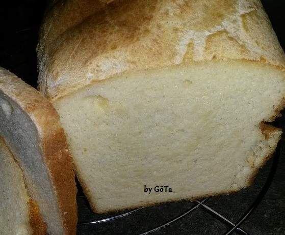 Toastbrot glutenfrei - locker, lecker, einfach #glutenfreebreakfasts