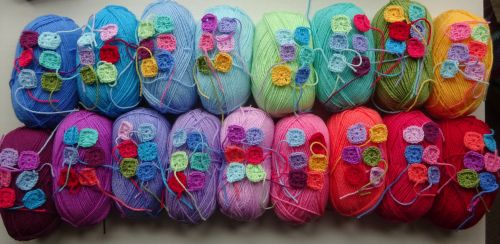 Summer Harmony Blanket Part 1 Attic 24 Crochet Blanket Knitting Wool