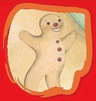 The Gingerbread Man - Rhymes and Songs | StoryBus