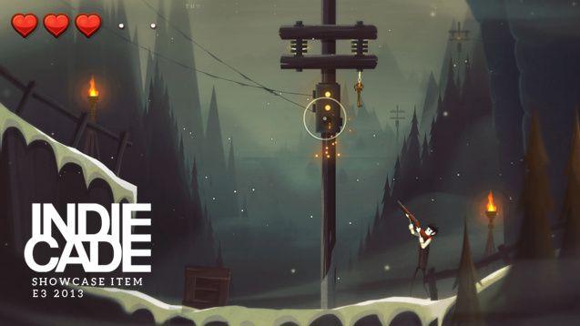 Steam Greenlight :: Pinstripe