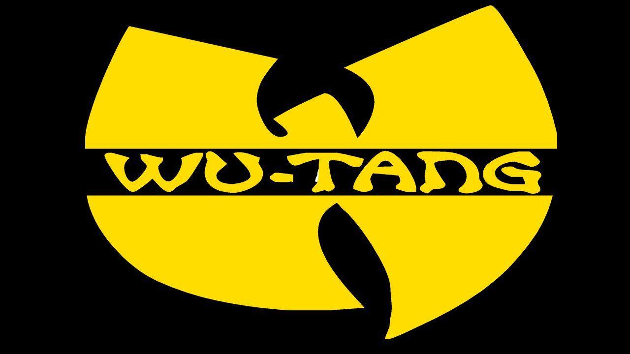Wu Tang Clan Wu Tang Wu Tang Clan Logo Wu Tang Clan [ 720 x 1280 Pixel ]