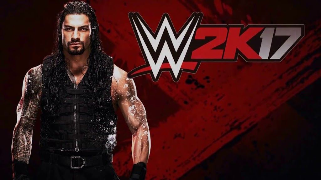 WWE 2k18 android free download Apk Data + OBB | Sibabalo