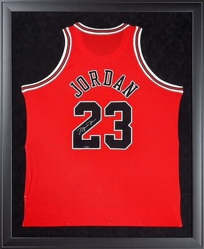 brand new d03fc e50f0 Pin on Michael Jordan Authentic Memorabilia.