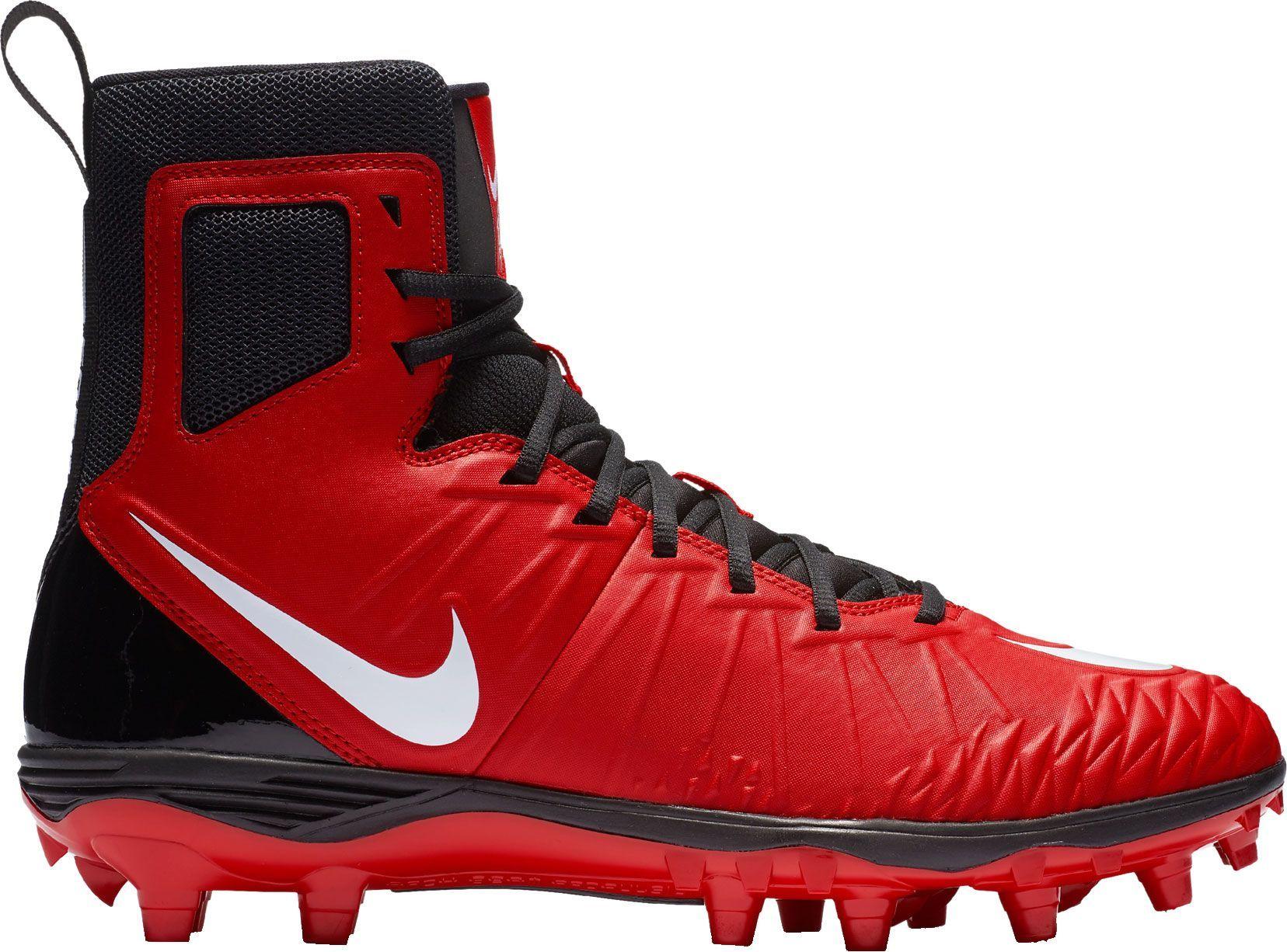 5f388678330 Nike Men s Force Savage Varsity Football Cleats