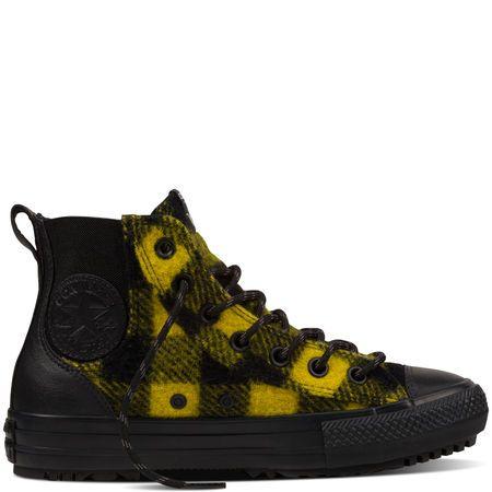 8267c51d9efe Chuck Taylor All Star Chelsea Boot Woolrich - Converse FR