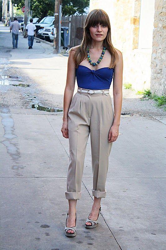 women pants - Google Search | Things to Wear | Pinterest | Women's ...