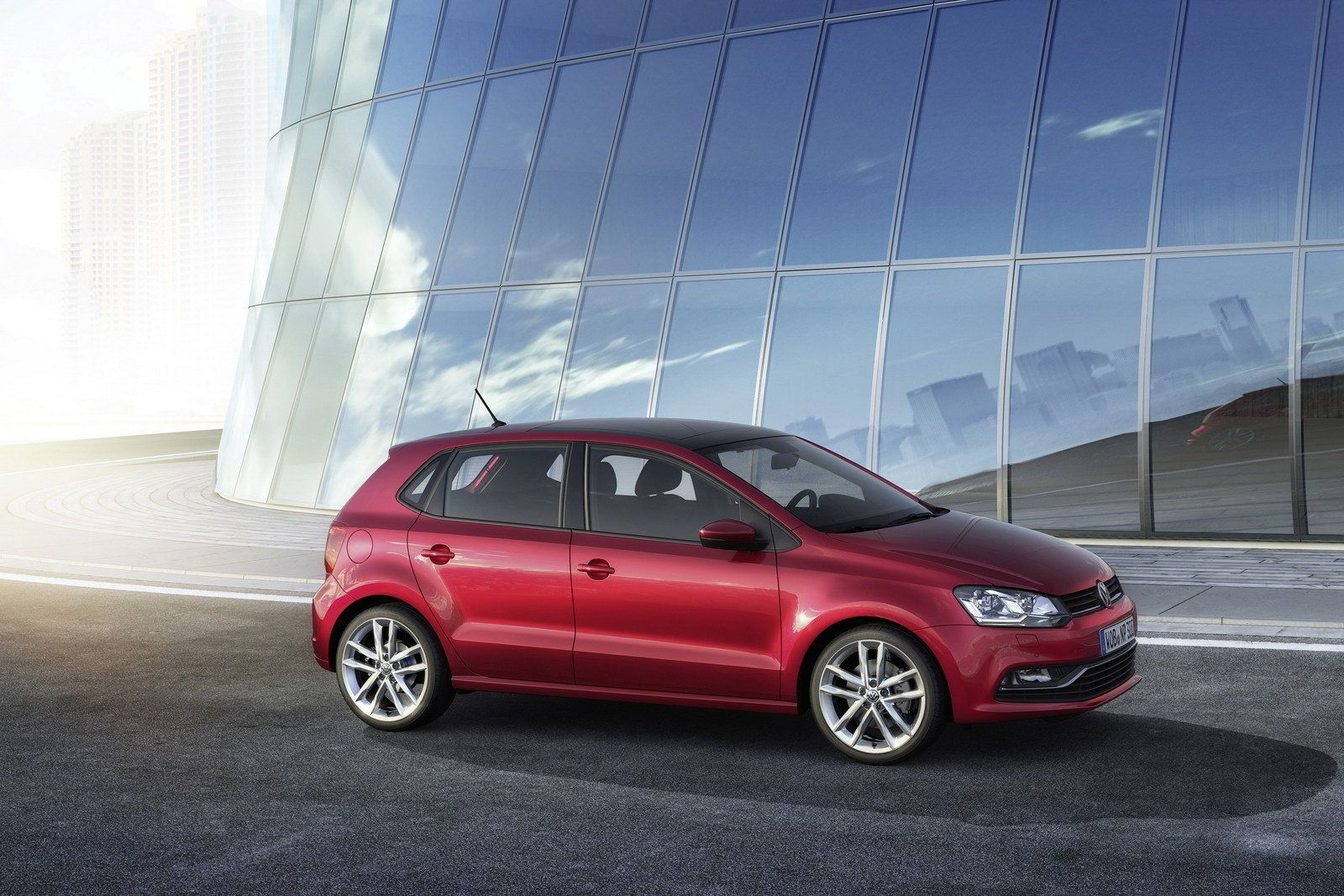 2018 Volkswagen Polo Release Date  2018 CARS RELEASE 2019