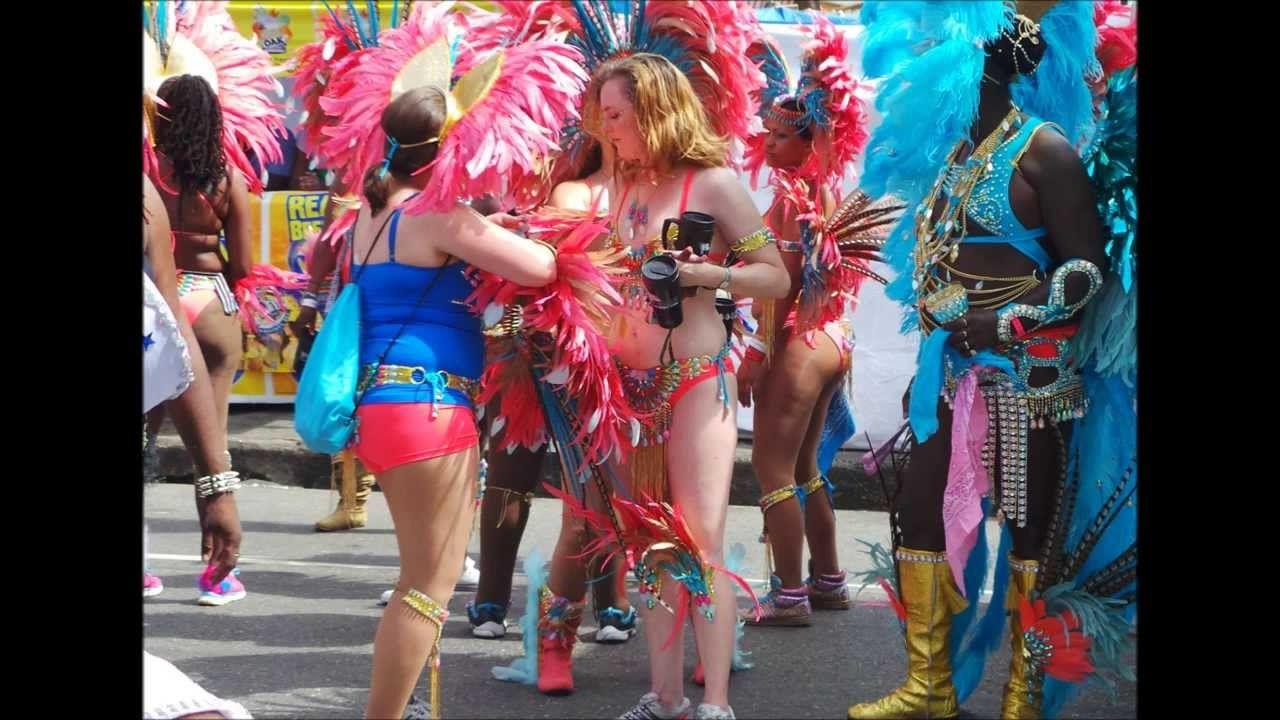 Vídeo para Carnival en España en 2014.