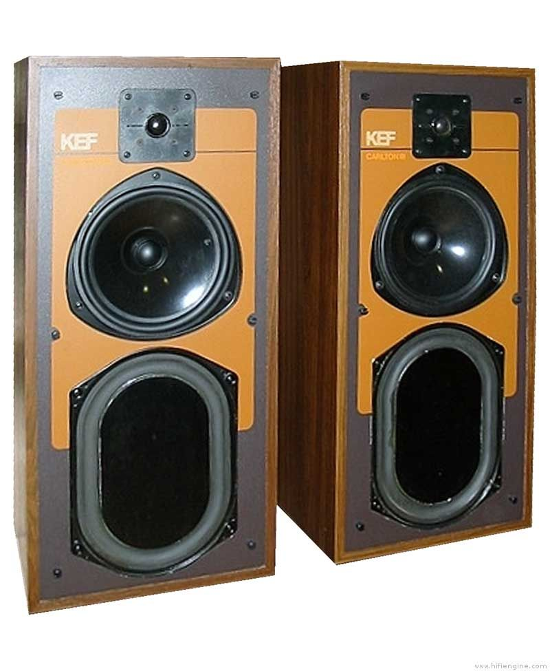 kef carlton manual two way loudspeaker system hifi engine rh pinterest com Home Theater Drawings Home Theater Posters