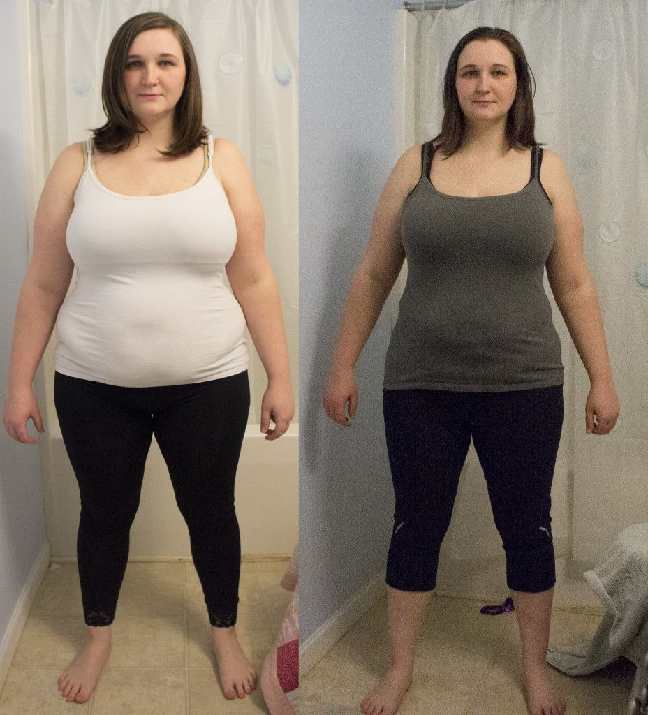 Seeing Results in Month One with #Shaklee180 | Exercise ...