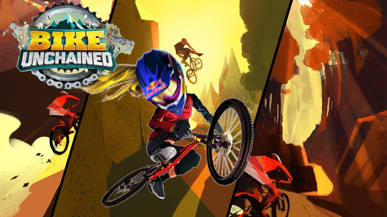 Unlimited Gold And Obtainium On Bike Unchained App Hack Real 2019
