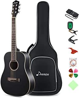 Amazon Com Acoustic Guitars In 2021 Guitar Acoustic Guitar Acoustic