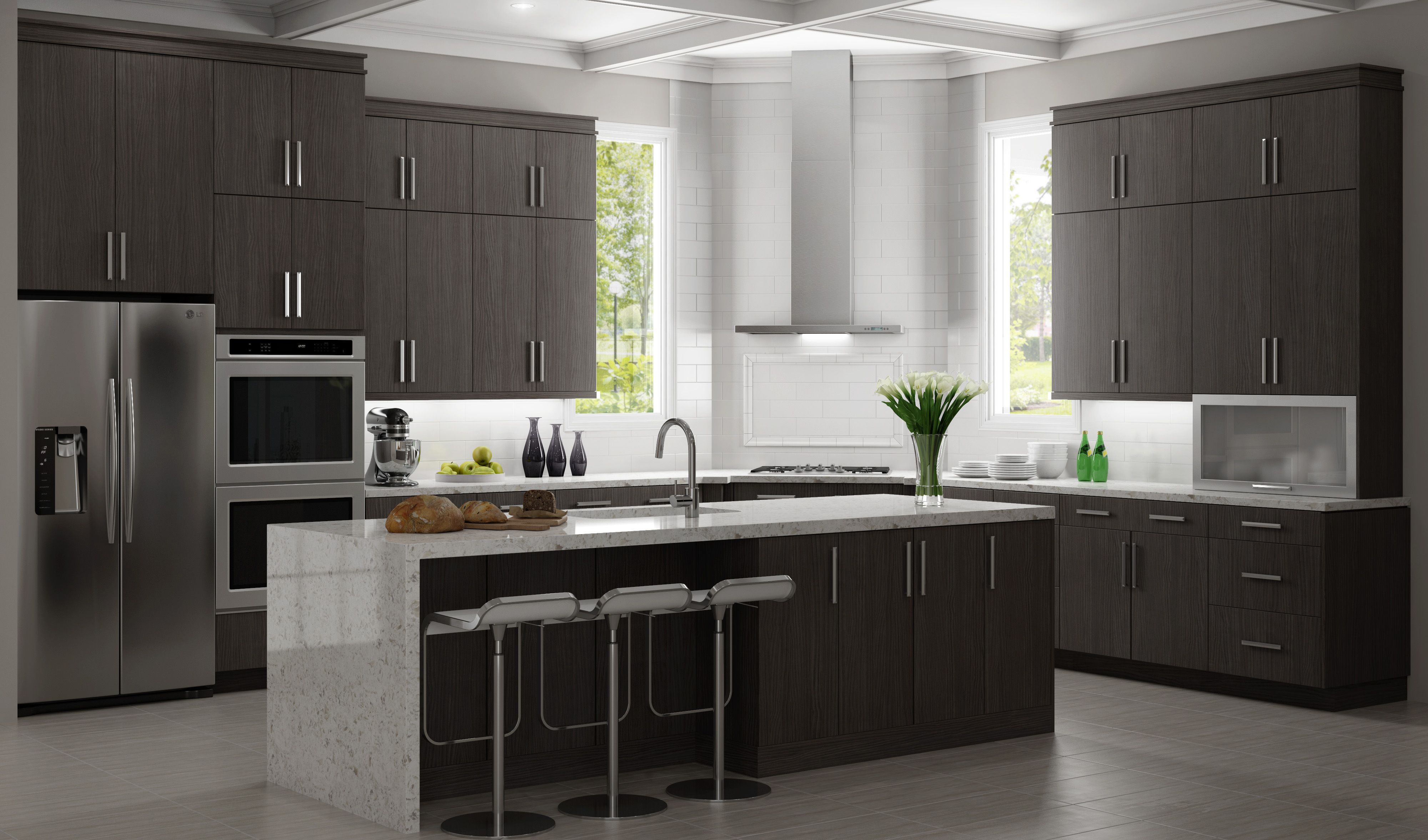 American Woodmark- PCS - Professional Cabinet Solutions ...
