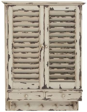 Distressed Wall Cabinet With Shipping Products I Love - Distressed bathroom wall cabinet