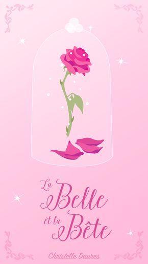 Iphone La Belle Et La Bête The Beauty And The Beast Disney