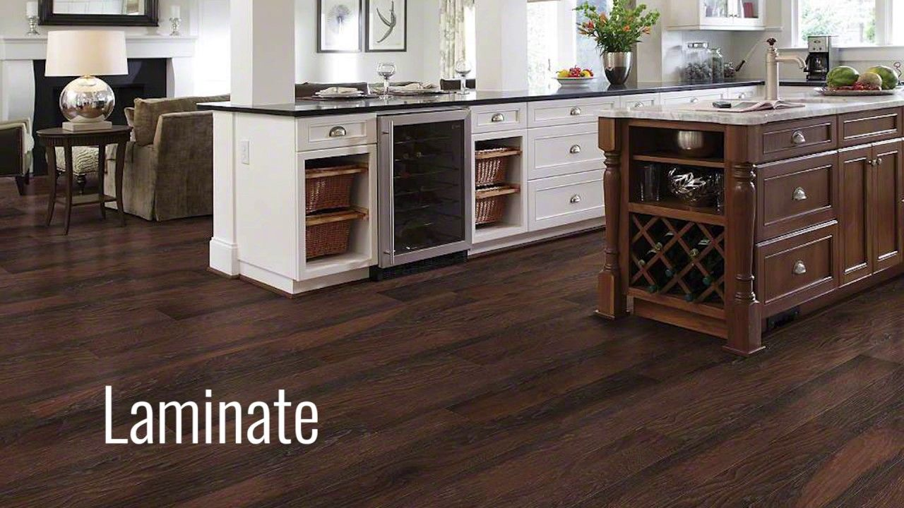 Laminate vs Vinyl Flooring Learn the difference between